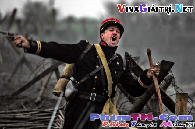 Xem Phim Trận Chiến Diệu Kỳ - Joyeux Noel - phimtm.com - Ảnh 4