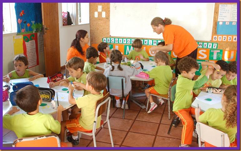 Infantil 4 manhã caderno10