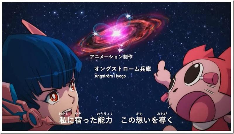 Mirai Mitsuko Harima Sakura - fripSide anime_16