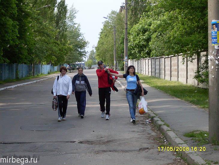 Фотографии. 2008. Киев - 68
