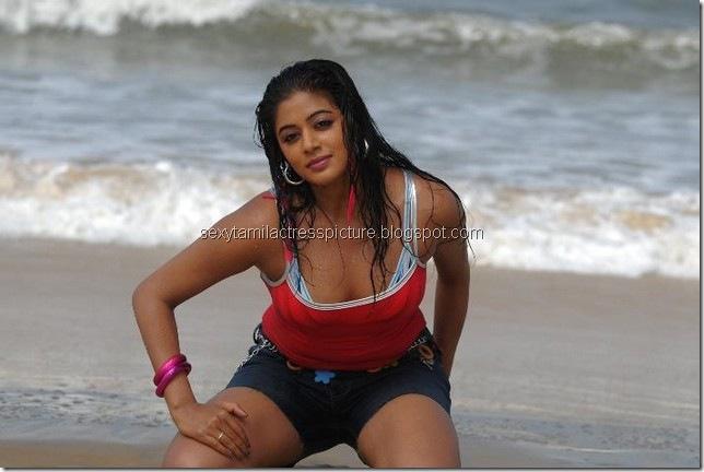 Priyamani_hot_in_beach_04