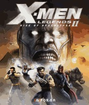 Descargar X men Legends 2 Rise of Apocalypse para celulares gratis