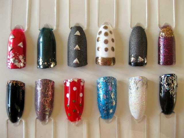 party-nails-nail-art