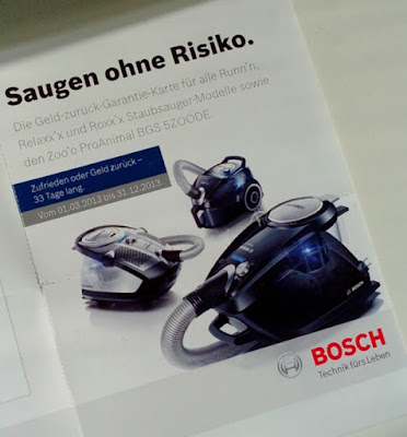 produktinfo und test staubsauger test auch bei bosch. Black Bedroom Furniture Sets. Home Design Ideas
