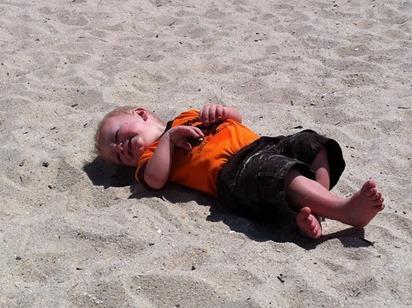 Yorktown Beach - 06