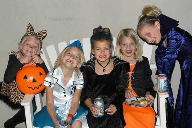 2005-10-31 Halloween 252