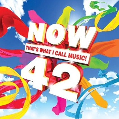 what i call music 42