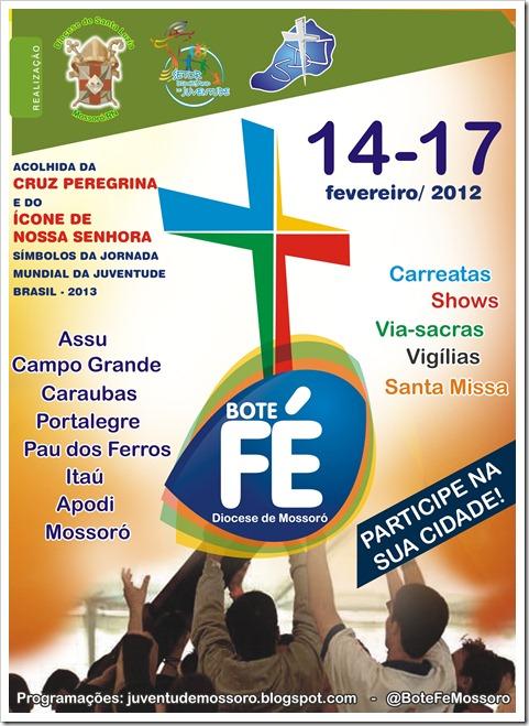 Cartaz (Diocese)