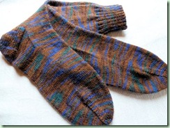 Biggest Socks Ever