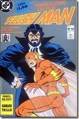 P00061 - Flushman #13