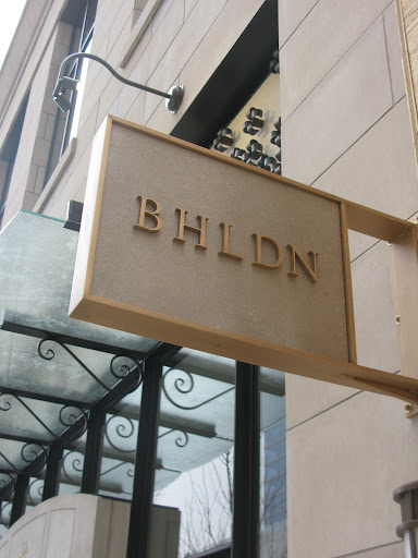 Welcome to BHLDN Chicago!