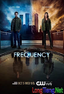 Tần Số Bí Ẩn :Phần 1 - Frequency Season 1 Tập 13 14 Cuối