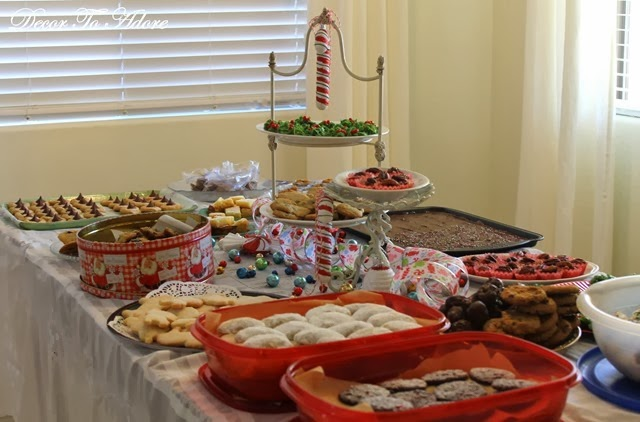 Perfect Cookie Exchange 152-001
