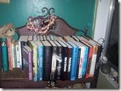 Bookshelf Tour 002