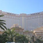 Monte Carlo Hotel y Casino