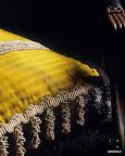 Pasmanterie do ozdoby tekstyliów - poduszek, narzut itd.
