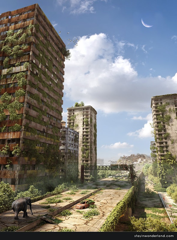 post_apocalyptic_ruined_city_by_stayinwonderland-d4we0mt