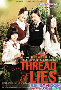 Án Mạng Học Đường - Thread of Lies Tập HD 1080p Full