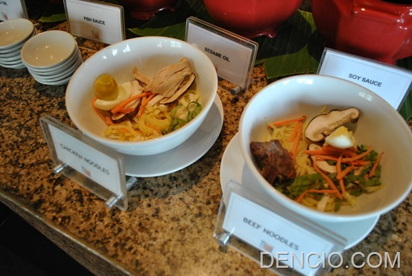 7 Corners Breakfast Buffet at Crowne Plaza Manila Galleria 47