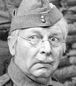 Clive Dunn cameo