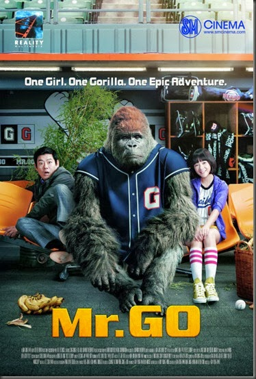 Poster_Mr Go
