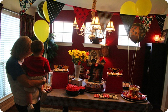 Mommy's View of Nash's Party and more 137