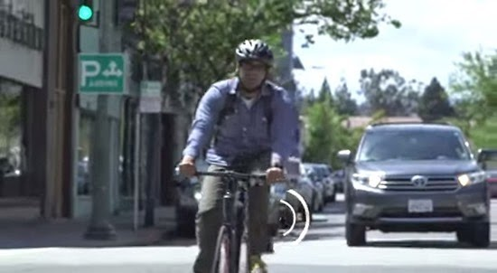 bicicleta Vanhawks Valour 13
