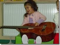 τα μουσικά όργανα (1)