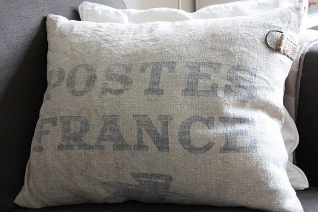 franse post