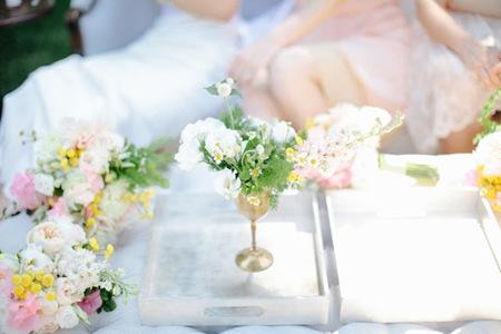 Semplicemente Perfetto Vintage Wedding Trendy Romantic 09