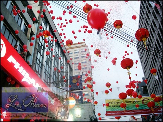 Philam Life Chinese New Yr Celebration