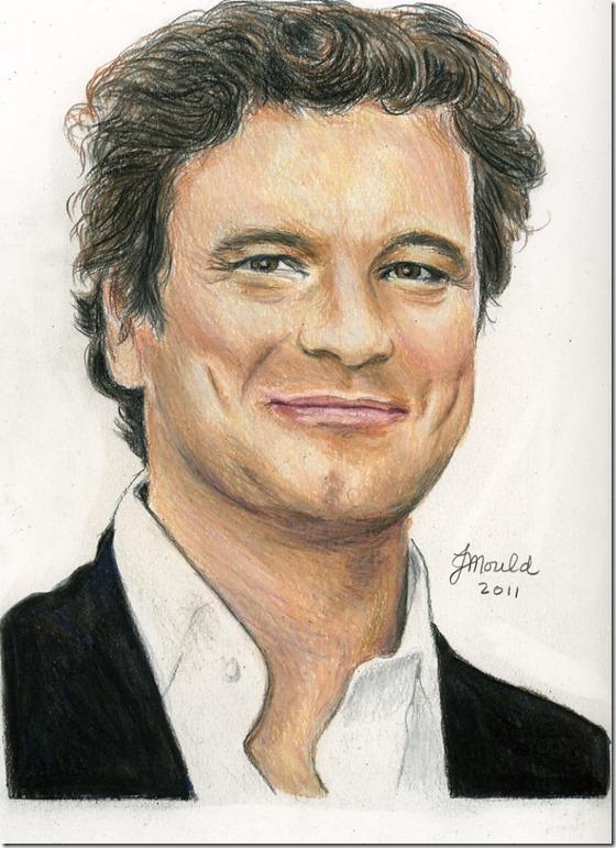Colin Firth (49)