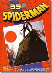 P00036 - Coleccionable Spiderman #35 (de 50)