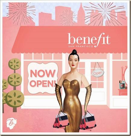 Boutique Benefit