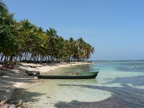 San Blás Archipelago