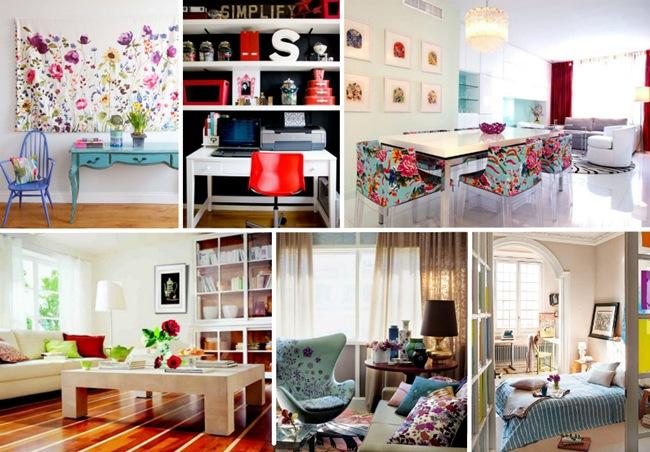 decorar casa objetos decorando online