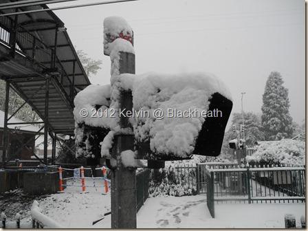 Blackheath snow 9