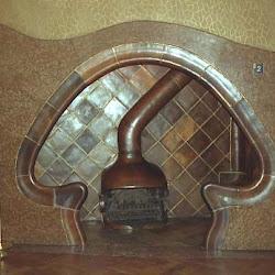 42.- Gaudí. Casa Batlló