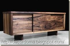 Декор деревянной мебели