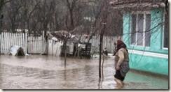 inundatii romania 2014