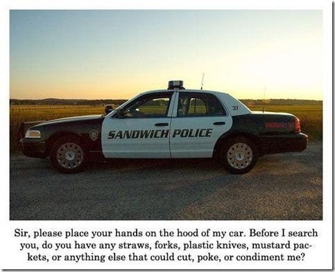 SandwichPD