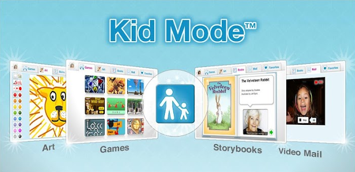 Kid Mode: Free Games + Lock 3.9.3 apk