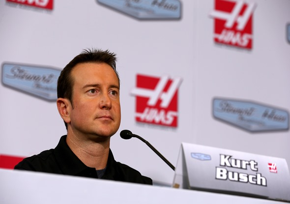 Stewart_Haas_Racing_Kurt_Busch_Joins_Greg_Zipadelli_Gene_Haas_82713_6