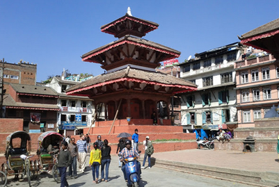 Durbar Square
