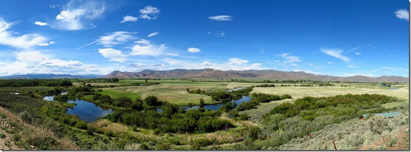 Silver Creek Pano 1