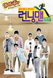 Running Man - Phim Mỹ