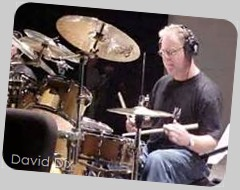 David Dix (drums) 01