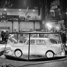 1961-1 Simca 1000