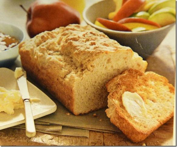 no-knead-beer-bread-recipe