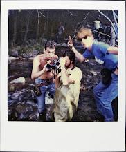 jamie livingston photo of the day September 28, 1987  ©hugh crawford